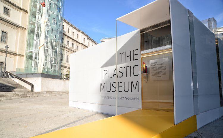 Primer museo del plástico